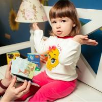 Как увеличить словарный запас ребенка?