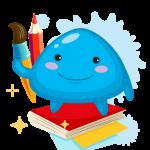 """Книги """"Учимся рисовать"""""""