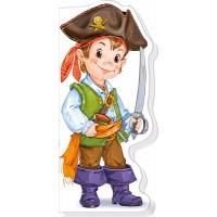 Пираты, рыцари, ковбои