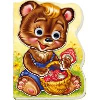 Медвежонок Топа