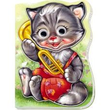 Котик Тишка