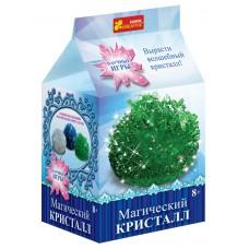 Магический кристалл (зеленый)